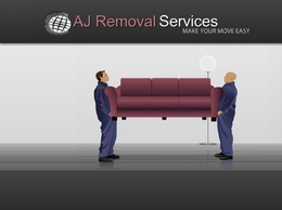 https://www.ajservices.co.uk/ website