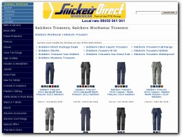 http://www.snickersdirect.co.uk/snickers-trousers website