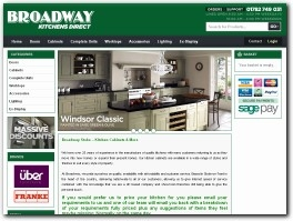 http://www.broadwaykitchensdirect.co.uk/ website