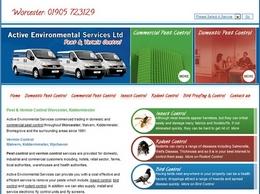 http://www.activeenvironmentalservices.co.uk/ website