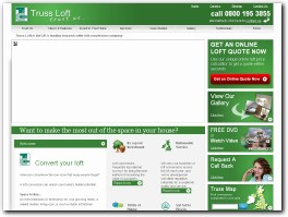 http://www.trussloft.co.uk website