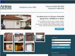 http://www.aintreegaragedoors.co.uk/ website