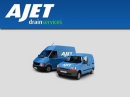 https://www.ajet-drains.co.uk/ website