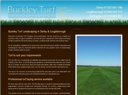 https://www.buckleyturf.co.uk/ website