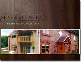 http://seyerjoinery.co.uk/ website