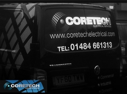 http://www.coretechelectrical.co.uk/ website