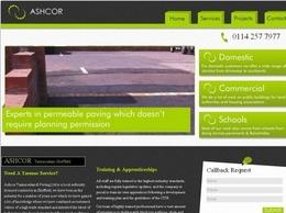 http://www.ashcor.co.uk/ website