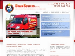 http://www.drainbustersnw.co.uk/ website