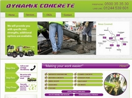 http://www.dynamixconcrete.co.uk/ website