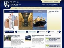 http://www.hadleyandottaway.co.uk/ website