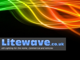 https://www.litewave.co.uk website