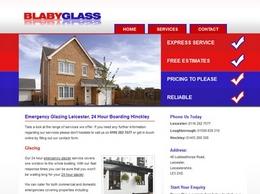 http://www.blabyglass.co.uk/ website