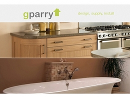 https://www.gparry.co.uk/ website