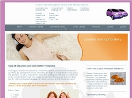 http://www.thomascleaning.co.uk/carpet-upholstery-cleaning.php website
