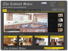 http://www.thecabinetmaker.org.uk/ website