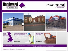 https://www.goodwardconstruction.co.uk/ website
