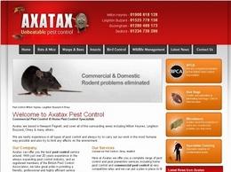 http://www.axatax.co.uk/ website