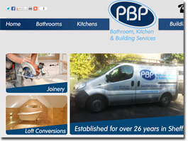 http://www.pbpbuilders-sheffield.co.uk/ website