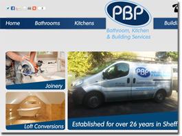 http://www.pbpbuilders-sheffield.co.uk/ website