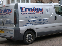 http://www.craigsrepairs.co.uk/ website