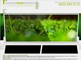 http://www.completegreensolutions.co.uk/ website