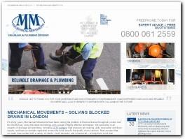 http://www.mmdrainsunblocked.co.uk/ website