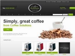 http://www.simplygreatcoffee.co.uk/ website