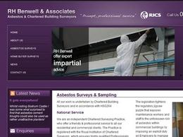 http://rh-benwell.co.uk/ website