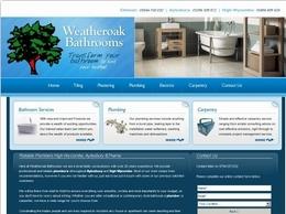 http://www.weatheroakbathrooms.co.uk/ website