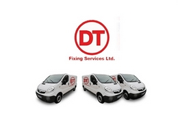 https://www.dtfixingservices.co.uk/ website
