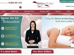 http://www.relaxmaster.co.uk/ website