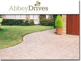 https://www.driveways.biz website