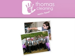 https://www.thomascleaningfranchise.co.uk/ website