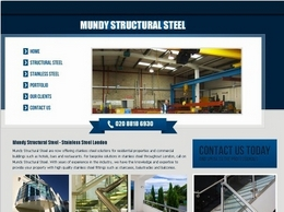 http://www.mundysteel.co.uk/stainless-steel.php website