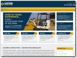 http://easterncontractors.co.uk website