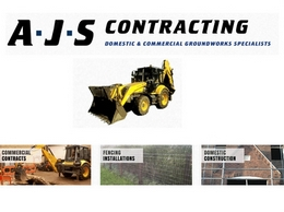 http://www.ajscontracting.co.uk/ website
