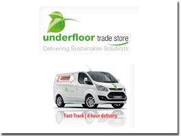 https://www.underfloortradestore.co.uk/ website