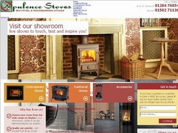 https://www.opulencestoves.co.uk website