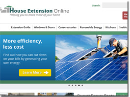 http://www.house-extension.co.uk website