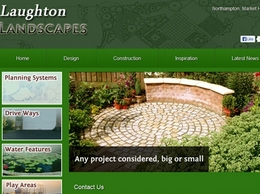 https://www.laughtonlandscapes.co.uk website