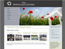 https://www.themortgagecentres.co.uk website