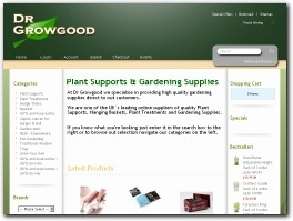 http://www.drgrowgood.com website