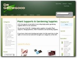 http://www.drgrowgood.com website