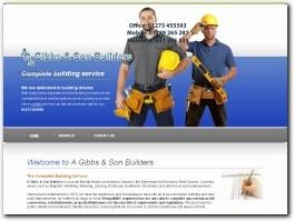 http://www.gibbsandsonbuilders.co.uk website