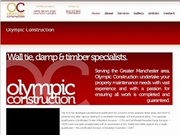 http://olympic-construction.co.uk/ website
