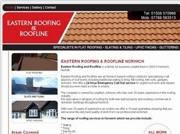 https://www.easternroofing.co.uk/ website