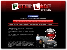 http://www.pldrivertraining.co.uk/ website