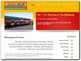 http://www.roofingbirmingham.co.uk/ website