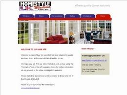 http://www.homestyleuk.co.uk/ website