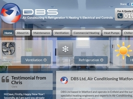 http://dbsservices.co.uk/commercial-heating/	 website